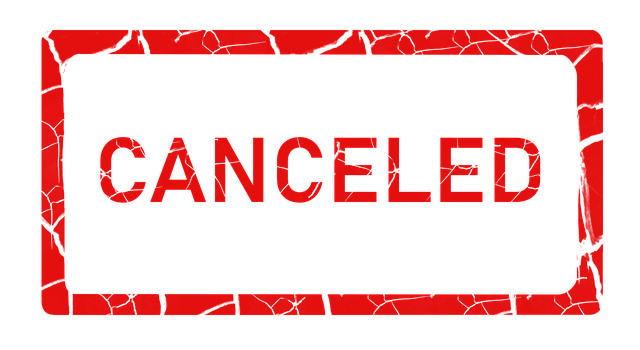 Delayed, Canceled, Created