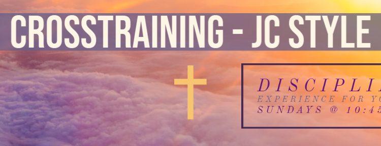 CROSSTRAINING – JC STYLE