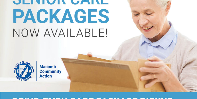 Senior Care Packages