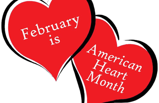4 Heart-Health Numbers to Know for Heart Health Month