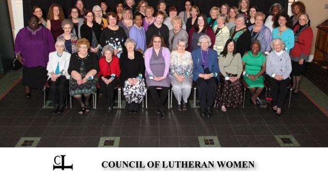 Greetings ladies of St. Thomas