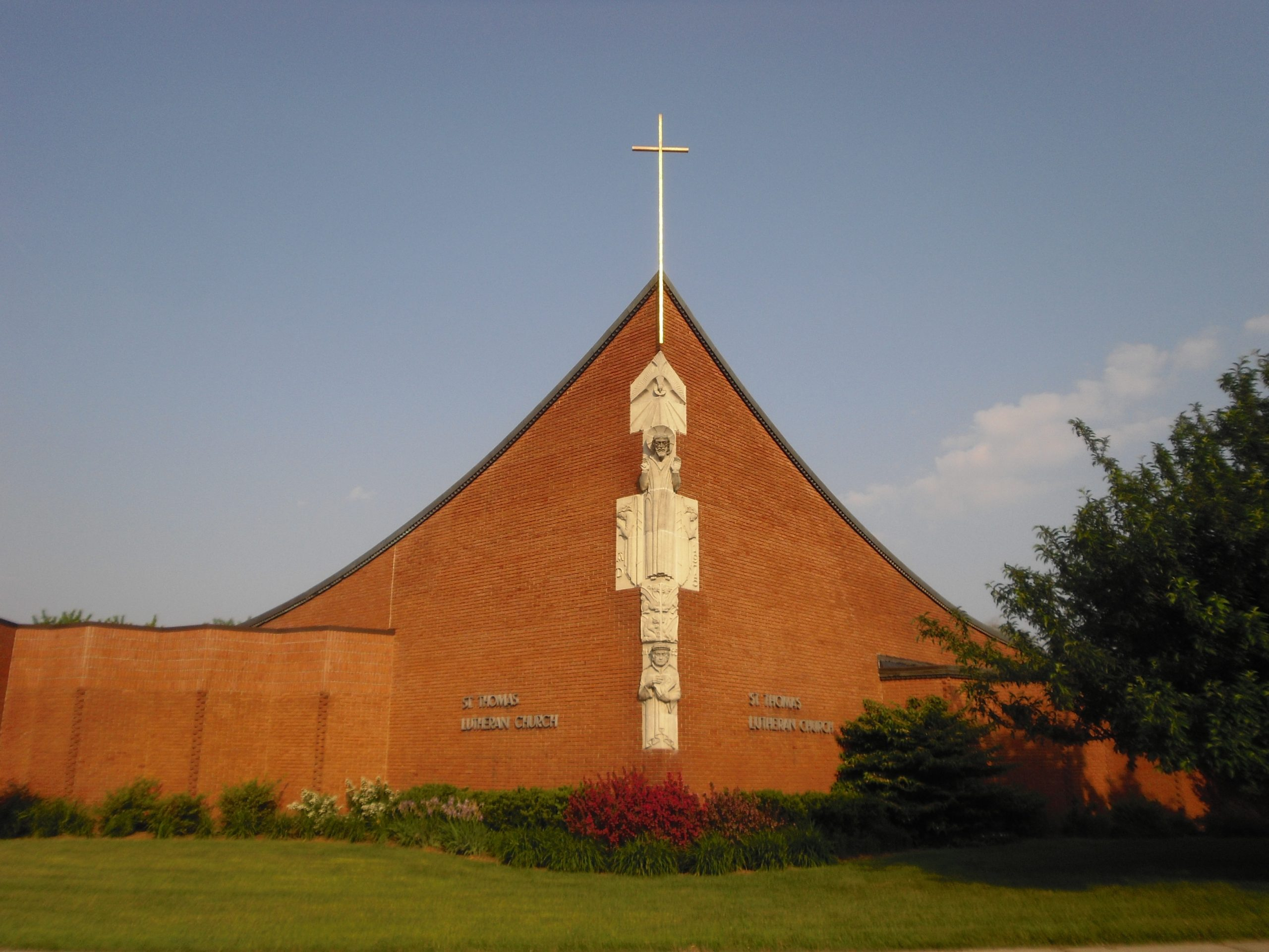 St Thomas Lutheran Church