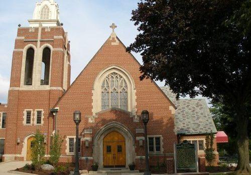 St. Peter's Eastpointe 175thCelebration