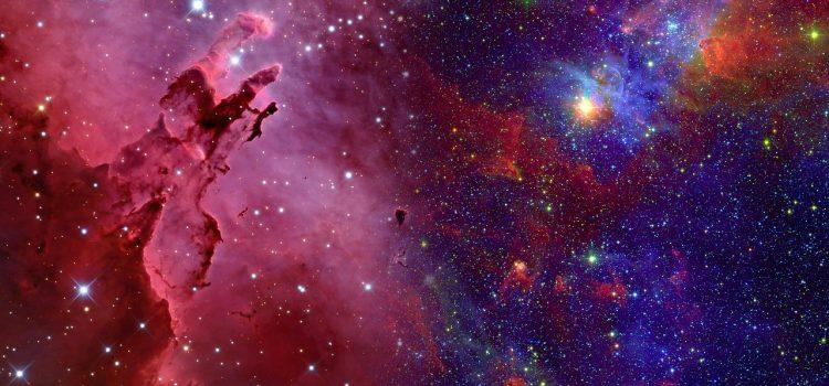Creation's Glories